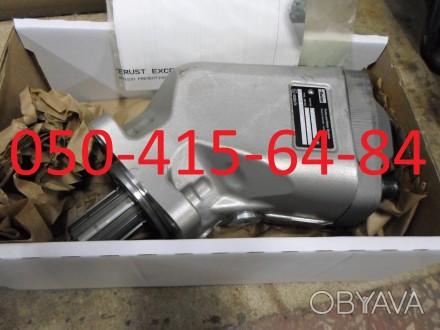 Продам Аксіально-поршневой насос 80 л/хв Parker F1-081-R 3781080 новий з гаранті. Львов, Львовская область. фото 1