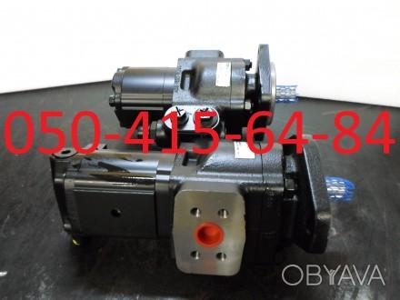 Продам Гідравлічний насос Parker 7029121180 новий з гарантією від офіційного пре. Львов, Львовская область. фото 1
