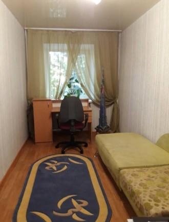продам  2-х комнатную 4\5 в кирпичном доме в районе инженерной академии ( .5 мин. Ленинский, Запорожье, Запорожская область. фото 8