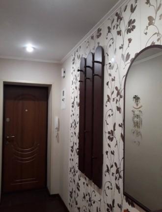 продам  2-х комнатную 4\5 в кирпичном доме в районе инженерной академии ( .5 мин. Ленинский, Запорожье, Запорожская область. фото 9