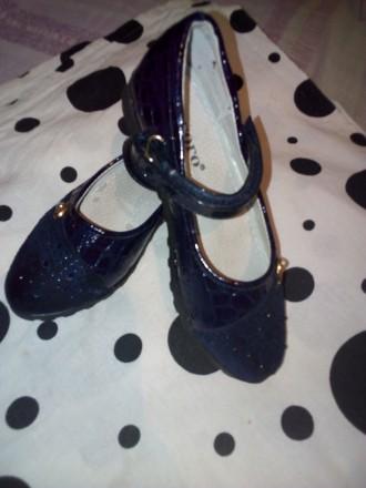 Туфли для девочки. Александрия. фото 1
