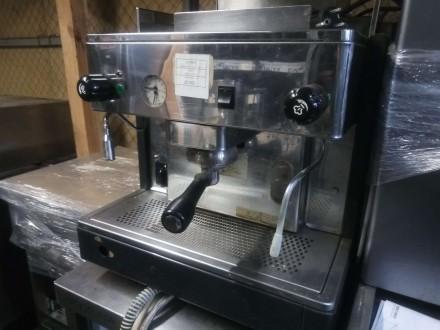 Професійна кавомашинаа б/у S.M.A.G є оптимальним рішенням для закладів громадськ. Киев, Киевская область. фото 3