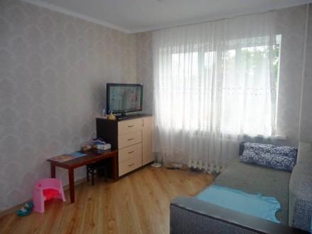 Две совмещенные комнаты в центральной части города. Чернигов. фото 1