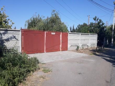 Продам участок п. Белосарайская Коса с домиками для отдыхающих. Мариуполь. фото 1