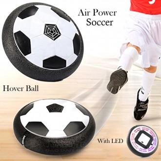 Летающий мяч аэрофутбол Hover Ball. Мариуполь. фото 1