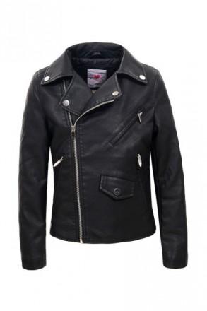 Куртка для девочки Glo-Story 4597. Першотравенск. фото 1