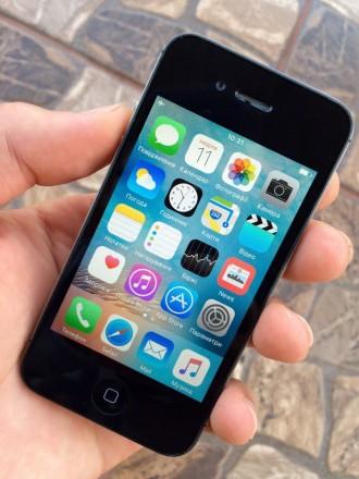Iphone 4 4s айфон apple. Ивано-Франковск. фото 1