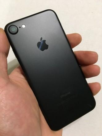 iPhone 7 айфон apple. Ивано-Франковск. фото 1