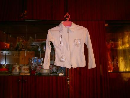 Блузка-рубашка. Чугуїв. фото 1