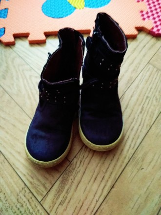 Черевики сапожки ботинки. Луцк. фото 1