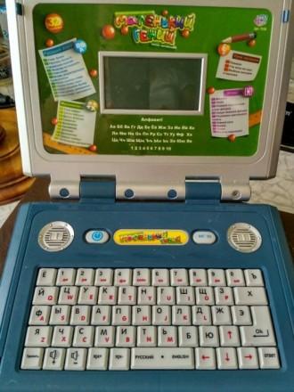 Продам детский компьютер. Киев. фото 1