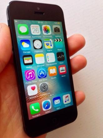 Iphone 5 5c 5s 5se айфон apple. Ивано-Франковск. фото 1