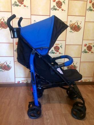Новая коляска URBIBI привезена из США в коробке, цена 2000 грн.. Мариуполь, Донецкая область. фото 2