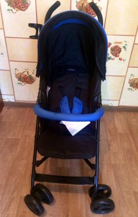 Новая коляска URBIBI привезена из США в коробке, цена 2000 грн.. Мариуполь, Донецкая область. фото 3