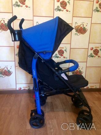Новая коляска URBIBI привезена из США в коробке, цена 2000 грн.. Мариуполь, Донецкая область. фото 1