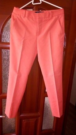 Продам стильные брюки ZARA!. Днепр. фото 1