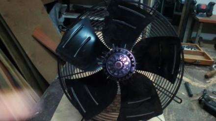 Продам вентилятор. Конотоп. фото 1