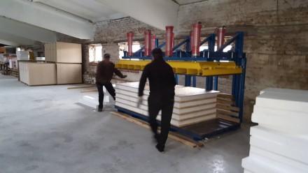 СИП панели - производство.. Киев. фото 1