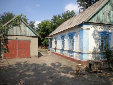 Продам жилой дом, северная часть, р-н Круга. Мелитополь. фото 1