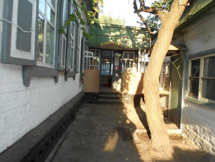 Продажа дома с гаражом и хоз.постройками г. Конотоп, КВРЗ ( не агентство ). Конотоп. фото 1