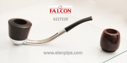 Трубки Фалкон Falcon английские, вереск, алюминий скидки до 30 %. Киев. фото 1