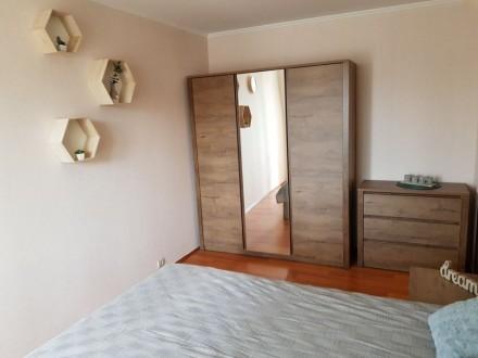 Продається 2-х кімнатна квартира з новим ремонтом + підвал, Тяжилів. Винница. фото 1