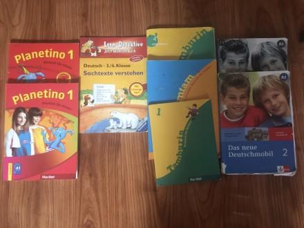 Учебник немецкого языка. Одесса. фото 1