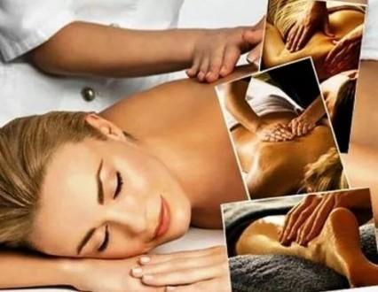 Предлагаем Вам процедуру массажа по метаболической технике (глубокая, детальная . Киев, Киевская область. фото 2