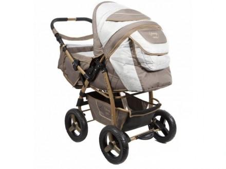 Детская коляска Adamex Patrol. Одесса. фото 1