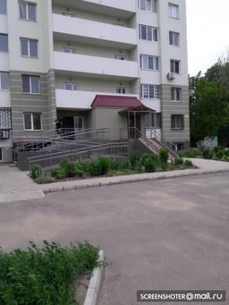 Сдаётся квартира в новом  доме на Черёмушках. Одесса. фото 1