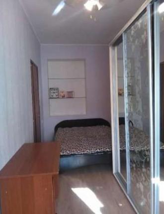 Сдаётся квартира на Дерибасовской. Комнаты раздельные,  свой отдельный вход, зак. Приморский, Одесса, Одесская область. фото 6