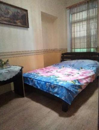 Сдаётся квартира на Дерибасовской. Комнаты раздельные,  свой отдельный вход, зак. Приморский, Одесса, Одесская область. фото 3