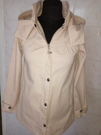 Куртка новая (плащ). Николаев. фото 1