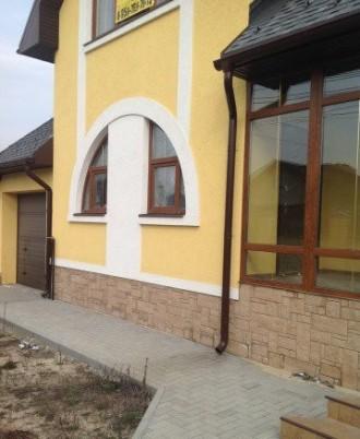 Сдам двухэтажный дом в ЦЕНТРЕ! + гараж!. Сумы. фото 1