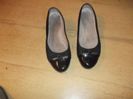 Продам женские туфли на танкетке. Кривой Рог. фото 1