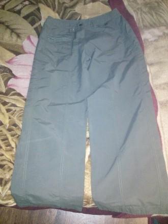 Осенние штаны. Днепр. фото 1