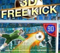 Интерактивная игра Футбол Plug & Play Free kick chellenge. Днепр. фото 1