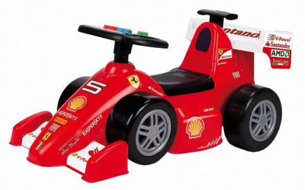 Машинка каталка  Ferrari Feber 4888. Киев. фото 1