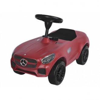 Машинка-каталка Mercedes Benz Big 56347. Київ. фото 1
