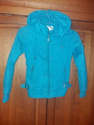 Продам куртку для девочки 9-11 лет. Бахмут (Артемівськ). фото 1