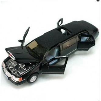 Машина лимузин