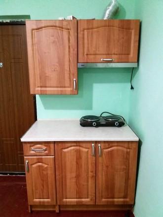 Друга здача. Своя кухня та витяжка в кімнаті, капітальний ремонт.. Хмельницкий. фото 1
