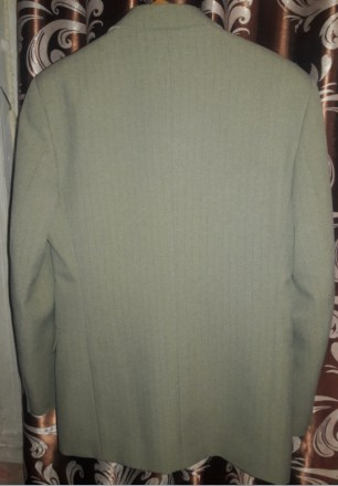 СРОЧНО! Продам классический подростковый\мужской костюм legenda class 44 размер. Чернигов, Черниговская область. фото 3