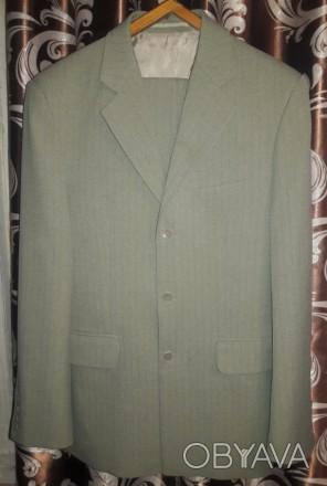 СРОЧНО! Продам классический подростковый\мужской костюм legenda class 44 размер. Чернигов, Черниговская область. фото 1