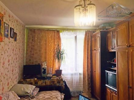 Комната с РЕМОНТОМ, 18м2, по улице Волковича. Чернигов. фото 1