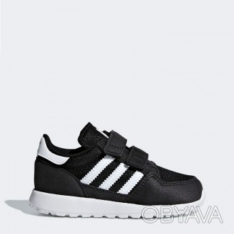 05bdf454 ᐈ Детские кроссовки Adidas Forest Grove (B37749) ᐈ Киев 1810 ГРН ...