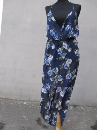 Улетное платье от Forever 21. Кривой Рог. фото 1