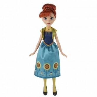 Кукла Disney Frozen Anna. Славутич. фото 1