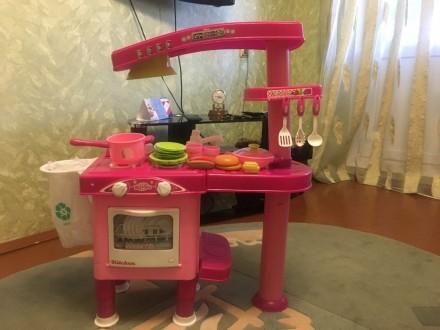 Детская кухня. Чугуев. фото 1
