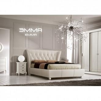 Кровать Эмма. Одесса. фото 1